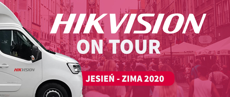 Hikvision On Tour 2020